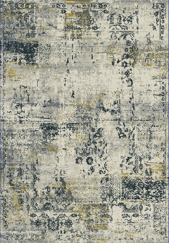 Dynamic Rugs Quartz 24960 Light Grey Area Rug main image