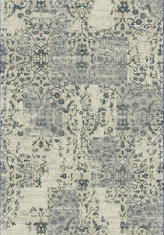 Dynamic Rugs Quartz 25010 Light Grey Area Rug main image
