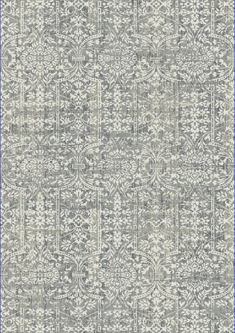 Dynamic Rugs Quartz 26100 Grey Area Rug main image