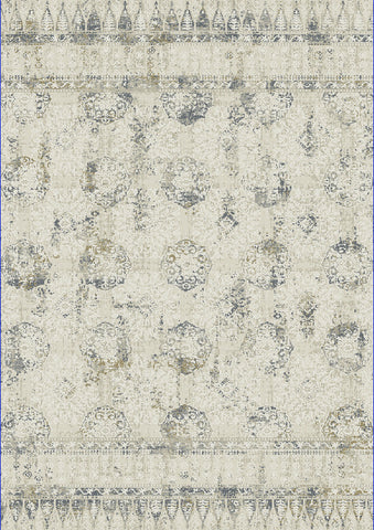 Dynamic Rugs Quartz 26110 Ivory Area Rug main image