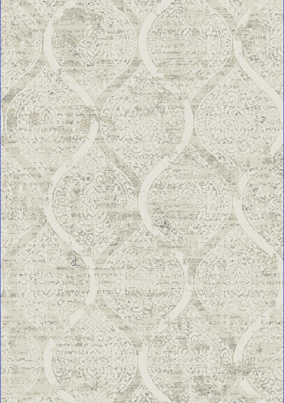 Dynamic Rugs Quartz 26190 Ivory Area Rug main image