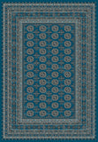 Dynamic Rugs Regal 88404 Blue Area Rug main image