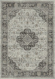 Dynamic Rugs Regal 88910 Grey Area Rug main image