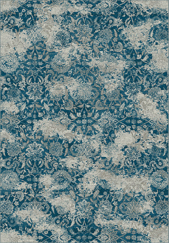 Dynamic Rugs Regal 89536 Blue/Grey Area Rug main image