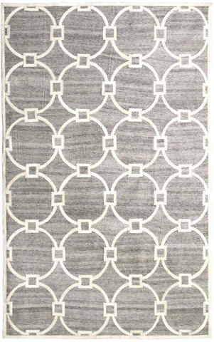 Dynamic Rugs Ritz 5936 Grey Area Rug main image