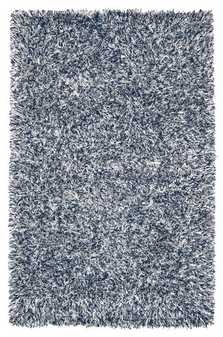 Dynamic Rugs Romance 2600 Ivory/Blue Area Rug main image