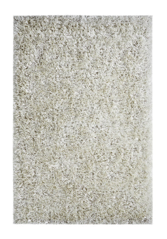 Dynamic Rugs Romance 2600 Silver Area Rug main image