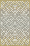 Dynamic Rugs Royal Treasure 90265 Amber/Mocha Area Rug main image