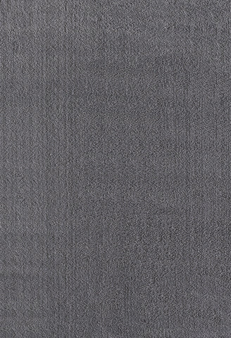 Dynamic Rugs Silky Shag 5900 Grey Area Rug main image