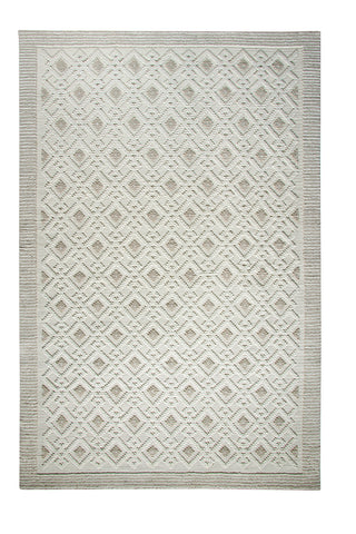 Dynamic Rugs Studio 97703 Ivory/Cream Area Rug main image