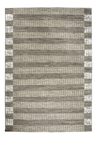 Dynamic Rugs Topaz 140011 Natural/Grey Area Rug main image