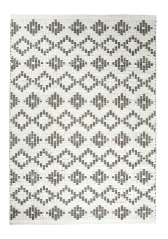 Dynamic Rugs Topaz 140563 Natural/Grey Area Rug main image