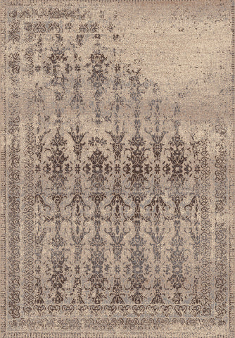Dynamic Rugs Treasure 7913 Beige Area Rug main image