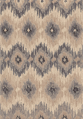Dynamic Rugs Treasure 7999 Beige Area Rug main image