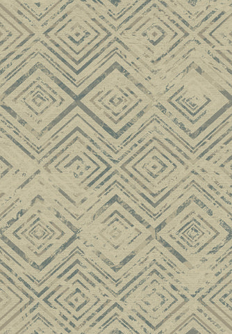 Dynamic Rugs Treasure Ii 4785 Cream Area Rug main image