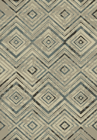 Dynamic Rugs Treasure Ii 4785 Beige Area Rug main image