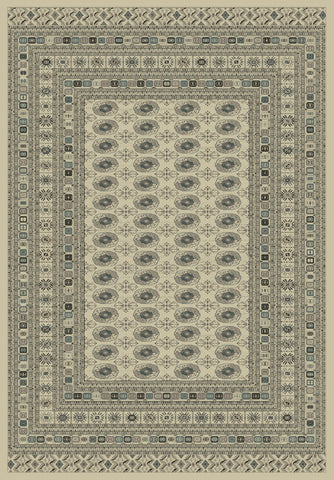 Dynamic Rugs Utopia 7876 Cream Area Rug main image