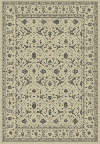 Dynamic Rugs Utopia 7883 Cream Area Rug main image