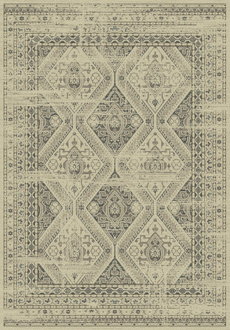 Dynamic Rugs Utopia 7884 Cream Area Rug main image