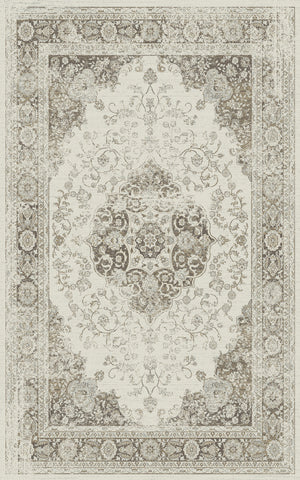 Dynamic Rugs Utopia 7886 Cream Area Rug main image