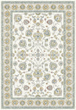 Dynamic Rugs Venice 1338 Cream Area Rug main image