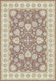 Dynamic Rugs Venice 1338 Rust Area Rug main image