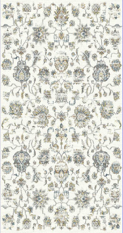 Dynamic Rugs Venice 1558 Cream Area Rug main image