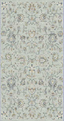 Dynamic Rugs Venice 1558 Light Grey Area Rug main image
