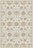 Dynamic Rugs Venice 1678 Cream/Grey Area Rug main image
