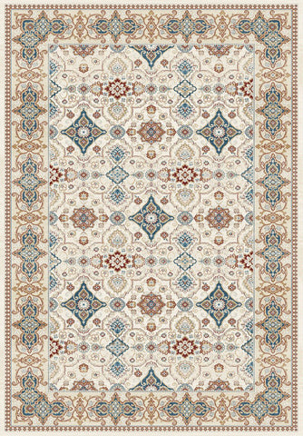 Dynamic Rugs Venice 1998 Cream Area Rug main image