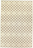 Dynamic Rugs Veranda 6495 Cream Area Rug main image