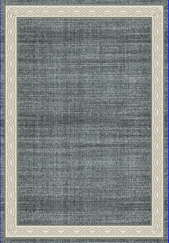 Dynamic Rugs Yazd 1770 Blue/Grey Area Rug main image