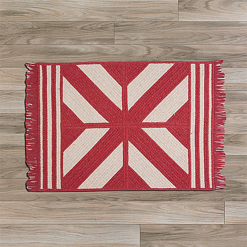 Colonial Mills Sedona ED79 Red Area Rug main image