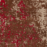 Artistic Weavers Egypt Lara Crimson Red/Burgundy Area Rug Swatch
