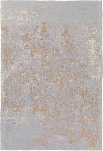 Artistic Weavers Egypt Lara Light Gray/Tan Area Rug main image