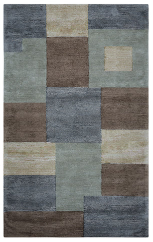 Rizzy Eden Harbor EH134A Multi Area Rug