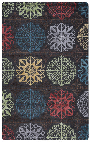 Rizzy Eden Harbor EH8643 Multi Area Rug