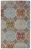 Rizzy Eden Harbor EH8644 Multi Area Rug