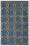 Rizzy Eden Harbor EH8812 Gold Area Rug