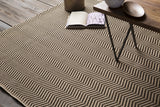 Surya Elements ELT-1012 Beige Machine Loomed Area Rug