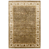 Surya Elizabeth ELZ-8000 Light Gray Area Rug 8' x 10'