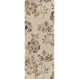 Surya Enchanted ENC-4000 Beige Area Rug 2'6'' x 8' Runner