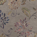 Surya Enchanted ENC-4001 Moss Hand Tufted Area Rug Sample Swatch