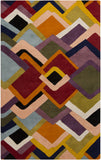 Surya Envelopes ENV-5000 Area Rug by Mike Farrell