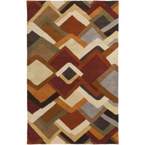 Surya Envelopes ENV-5002 Area Rug by Mike Farrell
