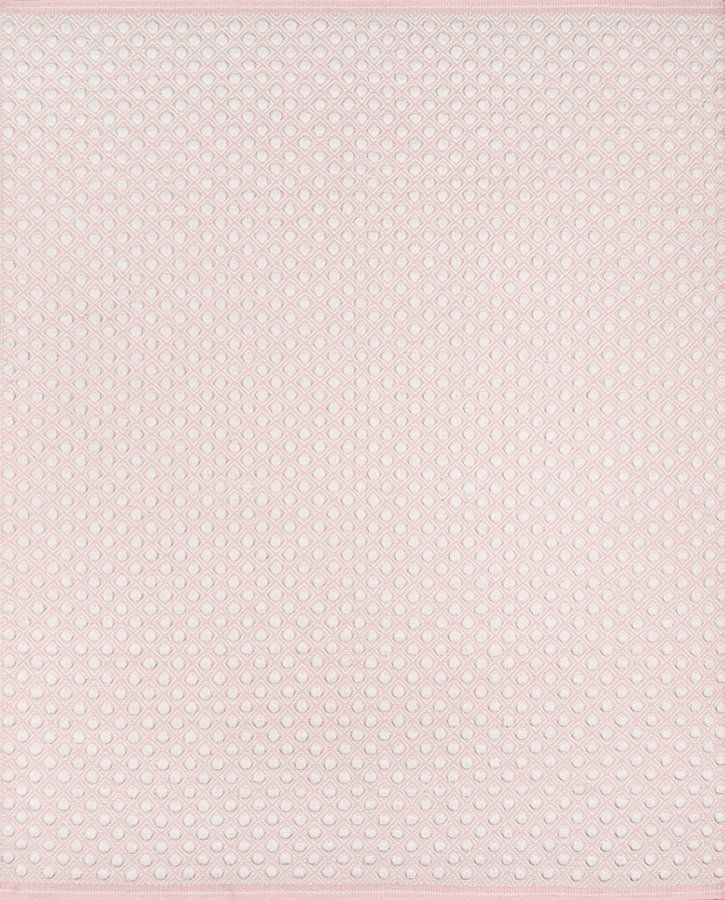 Momeni Langdon Windsor Pink Area Rug by Erin Gates main image