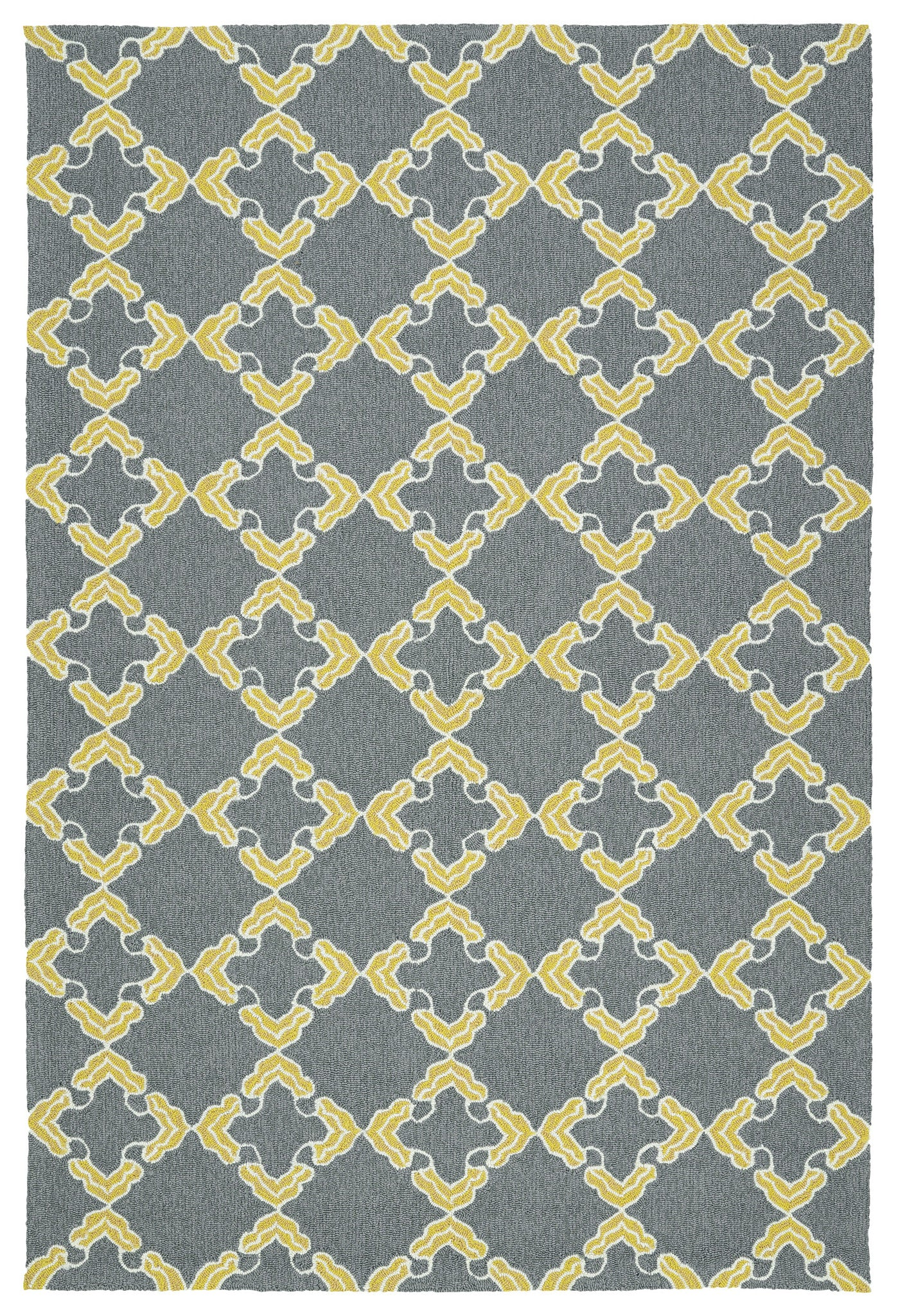 Kaleen Escape ESC01-75 Grey Area Rug
