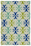 Kaleen Escape ESC07-75 Grey Area Rug