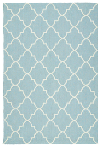 Kaleen Escape ESC09-17 Blue Area Rug