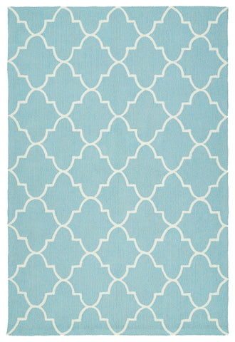 Kaleen Escape ESC09-17 Blue Area Rug main image